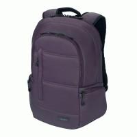 Targus TSB76901AP 15' Crave II Backpack (Drak Maroon)