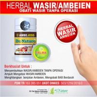 Obat Ambeien/wasir Ampuh