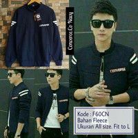 C0NVERSE CO NAVY 60.000