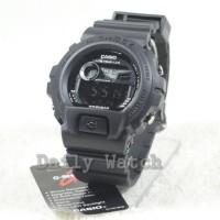 harga Jam tangan Casio G-Shock GLX-6900 / Jam Gshock Pria Full Black Tokopedia.com