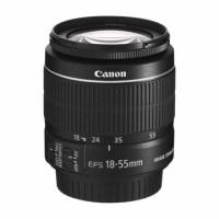 Lensa Kamera Canon EF-S 18-55mm f/3.5-5.6 IS STM / EFS 18-55 mm IS STM