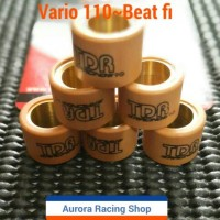 Roller Beat fi/ Vario 110 TDR size 7/8/9/10/11/12 Gram