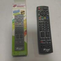 remote led lcd panasonic