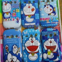 Soft Case Motif Doraemon for Samsung Galaxy Fame S6810