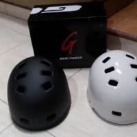 harga Helm Sepeda Batok / Helm Bmx/ Helm Inline Skate Merk Genio Tokopedia.com