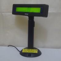 harga Customer Display/pole Dislay Posiflex Pd-320 Usb Tokopedia.com