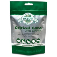 Oxbow Critical Care Anise 454gr Herbivores Recovery Food Makan Rabbit