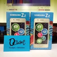 [NEW] Samsung Z2 4G RAM 1GB Internal 8GB Garansi Resmi 1 Tahun!