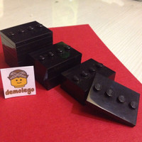 Lego Original Baseplate Minifigure Tatakan