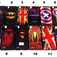 Hardcase Case Motif Gambar for Oppo F1 A35