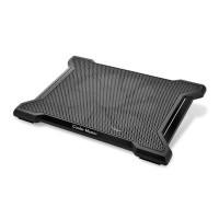 Cooler Master NOTEPAL X-Slim II - Black (Kode: COOL-2)