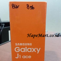 Samsung Galaxy J1 Ace 2016 SM-J111F - 8GB - Garansi Resmi