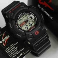 Jam G shock G9100-1DR original Garansi resmi 1 THN