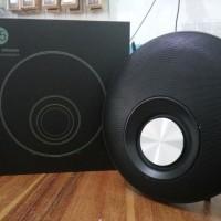 Speaker Bluetooth Murah Bagus Berkualitas! mirip HARMAN KARDON! BASS!