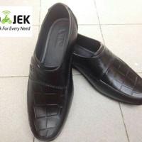 Jual Sepatu Pantofel Karet merk ODE Murah