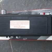 pedal wah jim dunlop Cry babby 535Q
