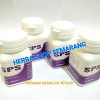 Obat Herbal SPS ( Segala Penyakit Sembuh)