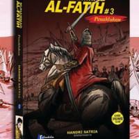 Komik Muhammad Al Fatih 3 - Penaklukan