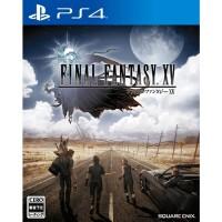 Jual Final Fantasy XV - PS4 Murah