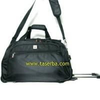 harga Tas Travel Bag Trolley Trolly PoloClassic PC 7004 gojek jakarta bekasi Tokopedia.com