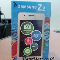 Samsung Galaxy Z2 SM-Z200 - RAM 1GB,ROM 8GB- 4G- Garansi Resmi