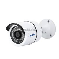 ESCAM Bolt QD410 IR Bullet IP Camera P2P Night Vision H.265 4MP 1520P