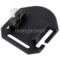 TMC Aluminium Molle Mount For GoPro - HR313