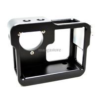 Aluminium Protective Case For GoPro Hero 3 +