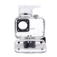 Underwater Waterproof Case IPX-8 45m For Xiaomi Yi 2 4K