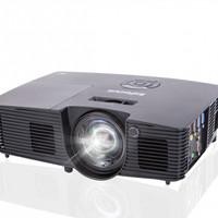 Projector InFocus IN224 SVGA 800x600 3500 Lumens HDMI VGA