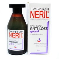 GARNIER NERIL HAIR TONIC ANTI-LOSS GUARD 200 ML