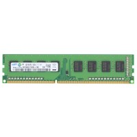 Samsung RAM Desktop PC 4GB DDR3 PC3-12800