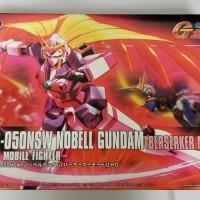 HG Nobel / Nobell Gundam (Berserker Mode)