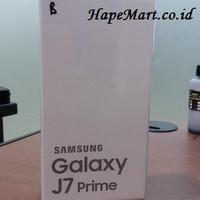 Samsung Galaxy J7 Prime - Garansi Resmi SEIN 1 Tahun