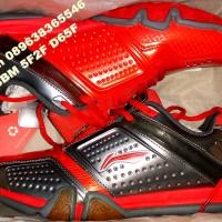 harga Sepatu Badminton Lining Hero Tokopedia.com