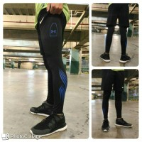 Baselayer Celana Panjang Under Armour Pro Combat