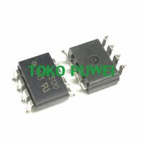 A3120 HCPL-3120 HCPL3120 A3120V 2.0 Amp IGBT IC Drive Optocoupler SOP8