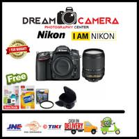 NIKON D7100 AF-S 18-140MM VR KIT
