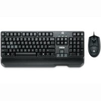 Logitech G100s Gaming Keyboard & Mouse