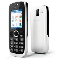 Nokia 112 White (New) Garansi 1th