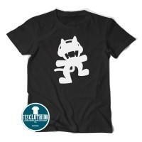 Tshirt / Kaos Monstercat - 313 Clothing