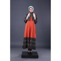 Baju Muslim Wanita/Baju Gamis /Fashion Muslim/Fashion Bandung FIIx012