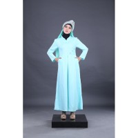 Baju Muslim Wanita/Baju Gamis/Fashion Muslim/Fashion Bandung  FHNx012