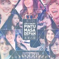 JKT48 'Pintu Masa Depan' DVD