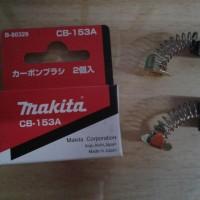 CB153A Carbon Brush / Arang Sepul Mesin Makita Maktec CB 153 A