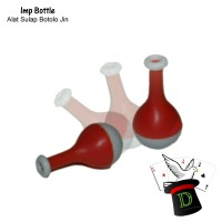 Imp Bottle | Alat Sulap | Joke | Botol Jin | Dimen Shop