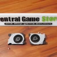 PS2 Kipas Dalam PS2 Slim SCPH-70000