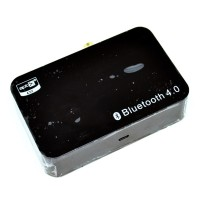 HiFi Bluetooth Receiver To 3.5mm Stereo Coaxial SPDIF - Black