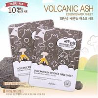 Masker Esfolio Volcanic Ash