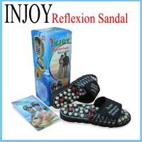 Jual Sandal Kesehatan INJOY   Sandal Refleksi   Sandal Terapi Murah